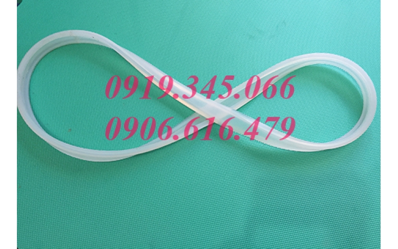 Dây ron silicone họp